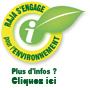 Raja s'engage pour l'environnement
